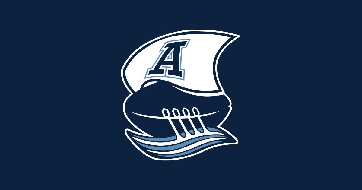 Toronto Argonauts Argos